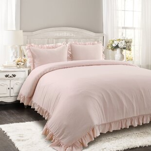 ad669e0be9 Pink Comforters | Joss & Main