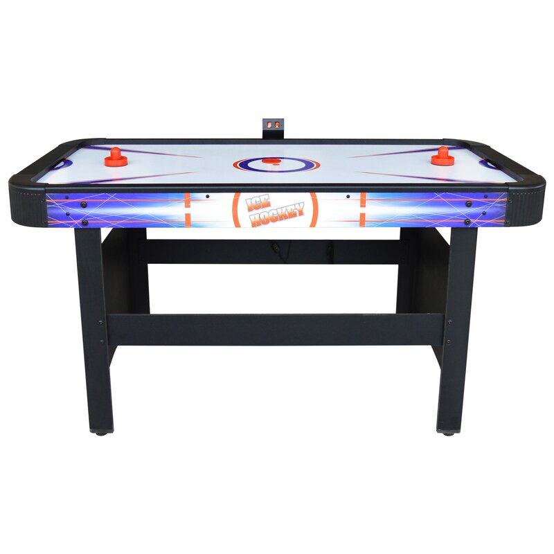 Patriot 5u0027 Air Hockey Table