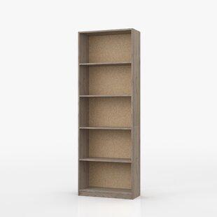 Cecelia 170.8cm Bookcase By Zipcode Design