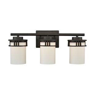 Jailyn 3-Light Vanity Light by Charlton Home