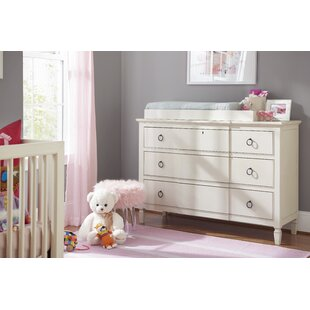 Look for Banford 3 Drawer Dresser by Harriet Bee Reviews (2019) & Buyer's Guide