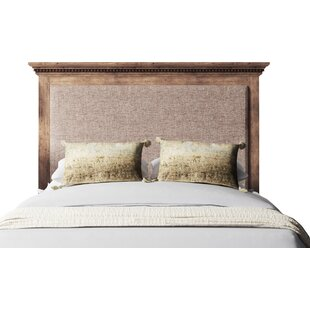 Asherton Upholstered Panel Headboard