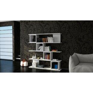 Jaquez Bookcase By Ebern Designs