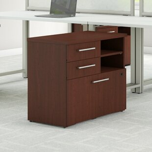 Bush Business Furniture 400 Series Lateral Filing Cabinet