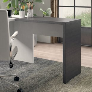 Grant 74cm H X 80cm W Desk Bridge And Connector By Ebern Designs