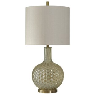 Haris Bubble 34 Table Lamp