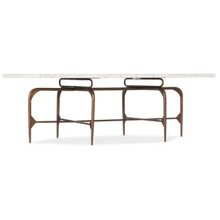Skinny Coffee Table by Hooker Furniture