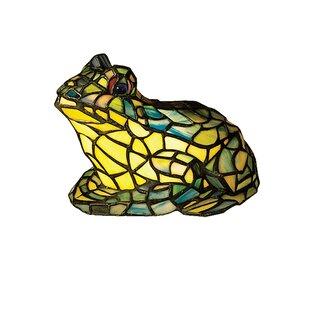 Meyda Tiffany Frog Tiffany 7