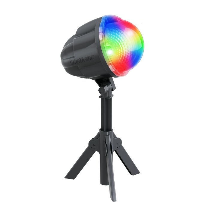 Max Holiday Laser Projector