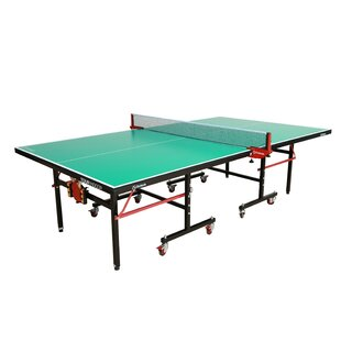 Tour Folding Indoor Table Tennis Table ByGarlando