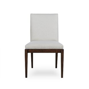 Mickie Upholstered Dining Chair by Brayde..