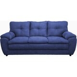 Fine Blue Microfiber Sofas Youll Love In 2019 Wayfair Gmtry Best Dining Table And Chair Ideas Images Gmtryco