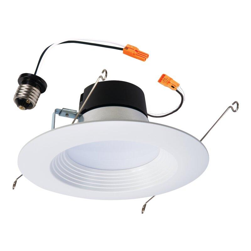 Led Retrofit Recessed Lighting Kit