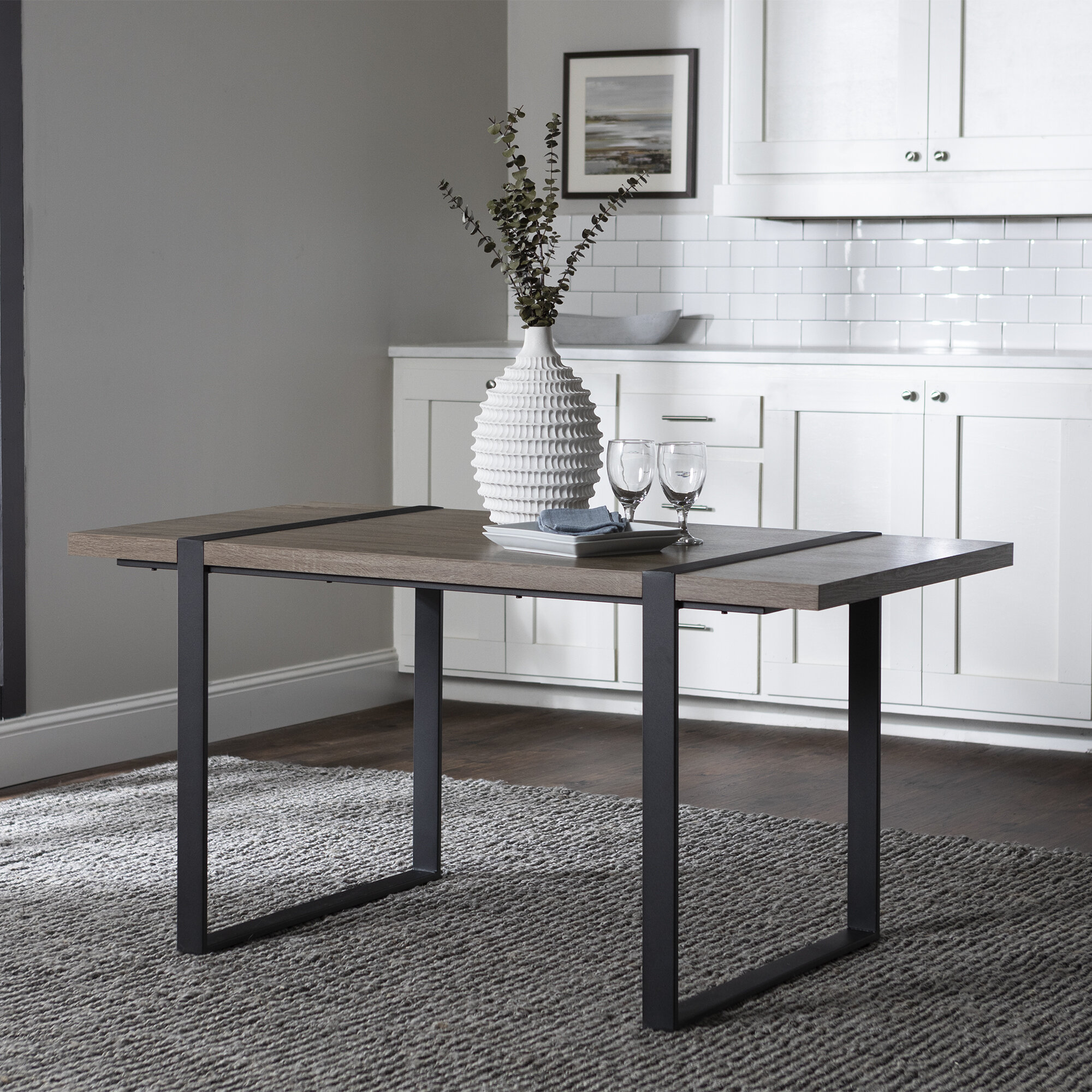 Farmhouse Kitchen Dining Tables Wayfair