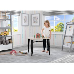 High-End Bistro Kids Writing Table By Delta Children
