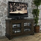 Grisha TV Stand for TVs up to 55 by Charlton Home®