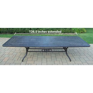 Check Out Vandyne Extendable Dining Table Best Price