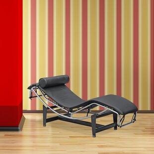 Fine Mod Imports Chaise Lounge