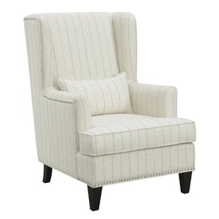 Mcdonald Wingback Chair