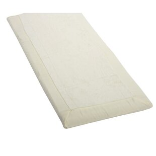Best Cocoon Plush Fitted Crib Sheet ByArm's Reach