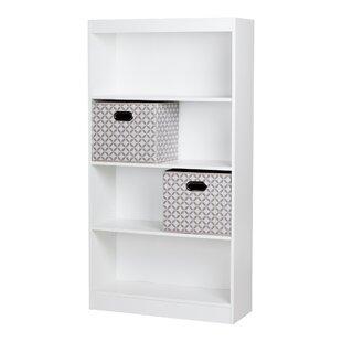 Axess Standard Bookcase South Shore