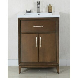 Rosston 30 Single Bathroom Vanity Set by Charlton Home