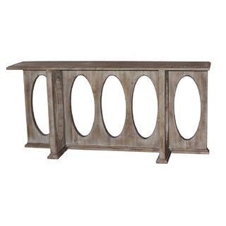 Almazan Console Table by Foundry Select SKU:CD743671 Order