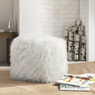 Willa Arlo Interiors Chappel Pouf