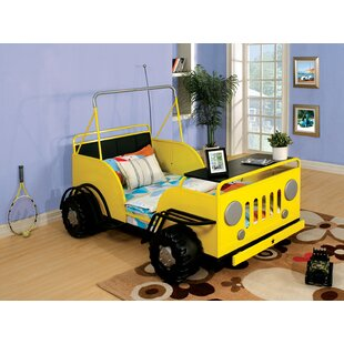 Oscar Toddle Car Bed by A&J Homes Studio