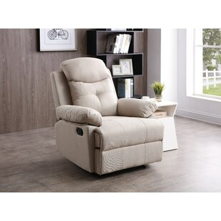 Hackleburg Manual Recliner