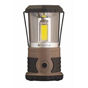 Lantern By Freeport Park