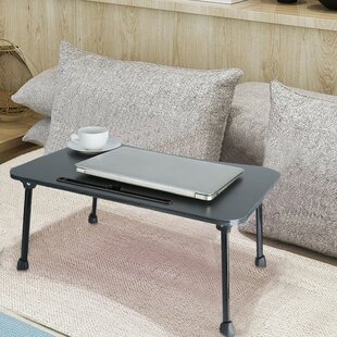 Large Bed Multifunction Lazy Laptop Tray Table