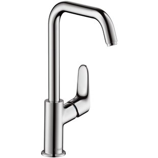 Hansgrohe Focus Single Hole Standard Bathroo..