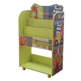 Condit 82.5cm Bookshelf By Zoomie Kids