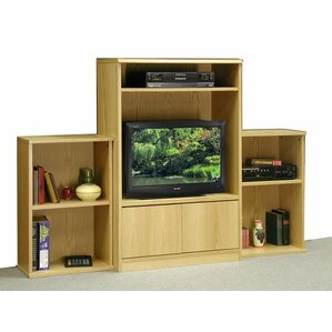 Best Rush Furniture Heirlooms Entertainment Center