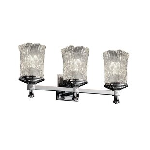 Compare & Buy Kelli 3-Light Vanity Light By Darby Home Co