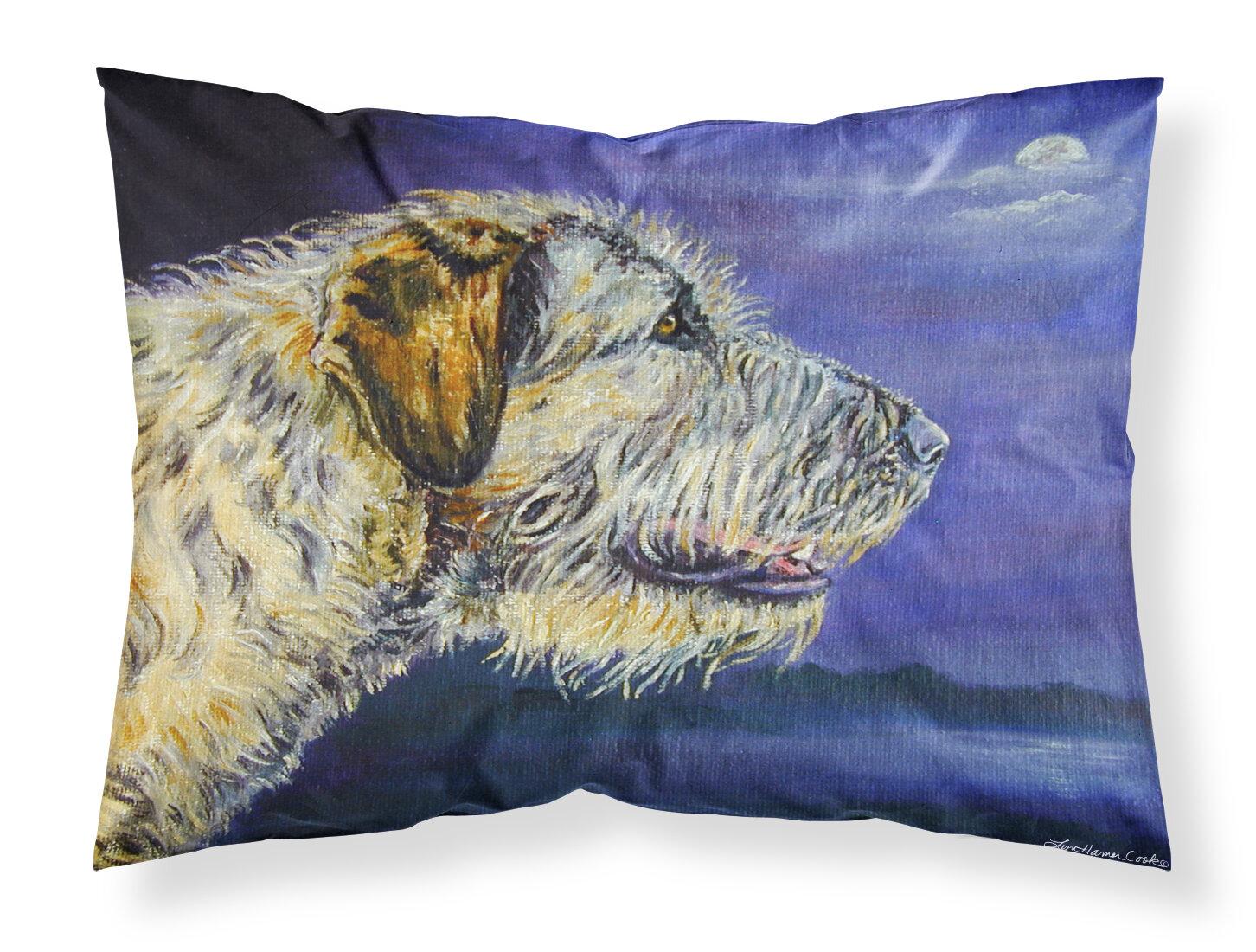 Winston Porter Don Irish Wolfhound