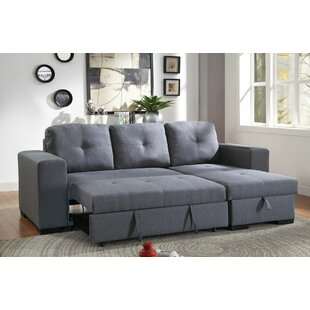 Tilman Reversible Sleeper Sectional by Latitude Run