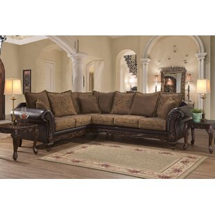 Oswego Sectional by Astori..