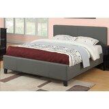 Nottle Block Queen Upholstered Platform Bed by Latitude Run®