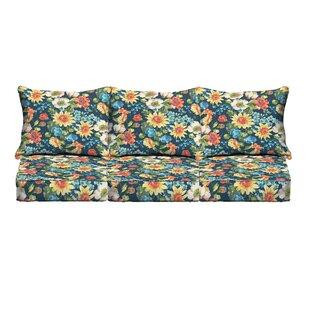 Indoor Outdoor Sectional Sofa Wayfair