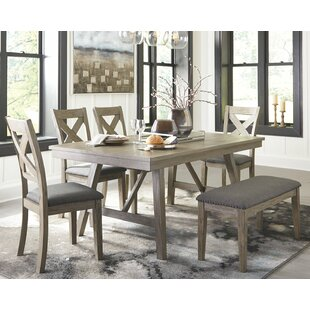 Aldwin 3 Pieces Dining Set by Signature Design by Ashley