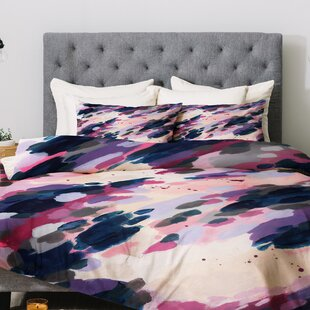 Laura Fedorowicz Beauty in the Storm Comforter Set by East Urban Home
