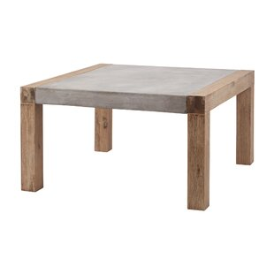 Chantsong Coffee Table