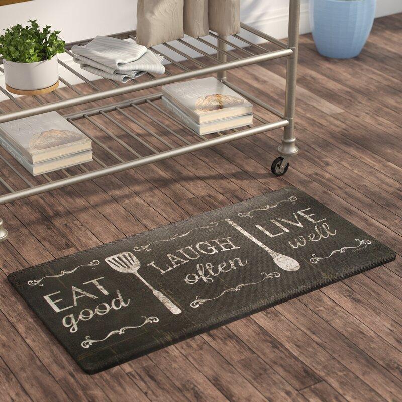 Ganley Kitchen Mat