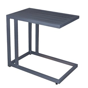 Zukowski Aluminium Side Table By Sol 72 Outdoor