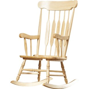 Beige Traditional Rocking Chairs You Ll Love In 2020 Wayfair