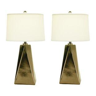 Sadye 28 Table Lamp (Set of 2)