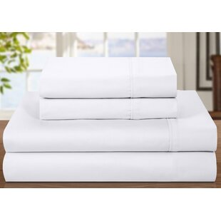 Chic Home 500 Thread Count 100% Cotton Sheet Set