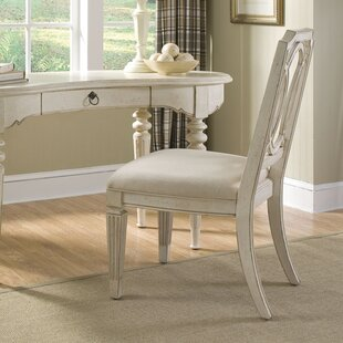 Daniella Side Chair (Set Of 2) by Lark Manor Amazingt